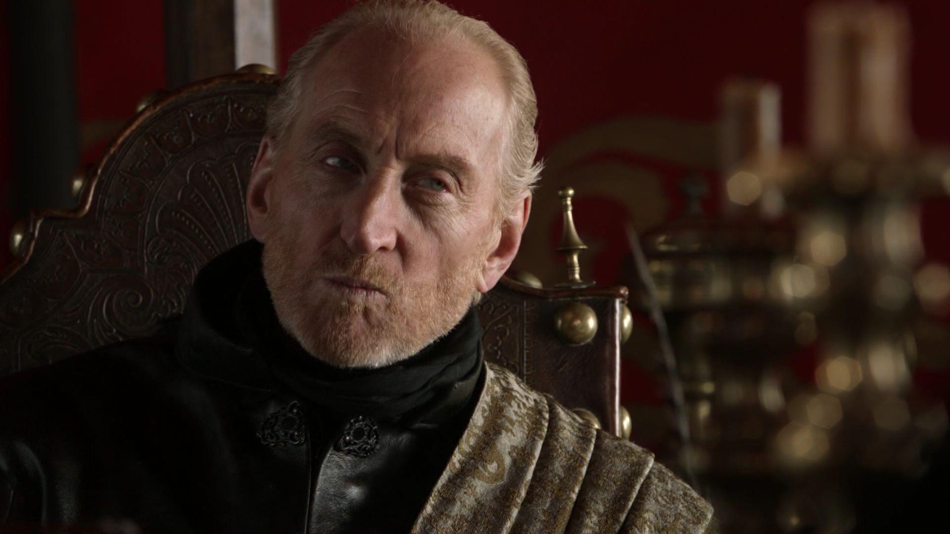 Game of Thrones Desktop Background – Tywin Lannister