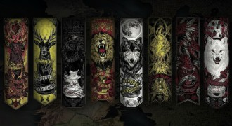 Game of Thrones HD Wallpaper – Sigils