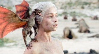 Game of Thrones Wallpaper – Daenerys Targaryen