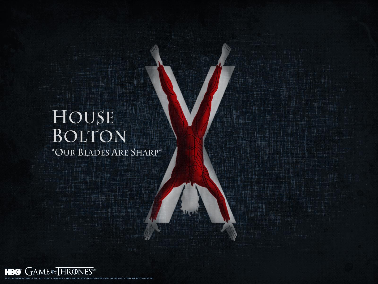 House Bolton