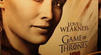 Love is Weakness