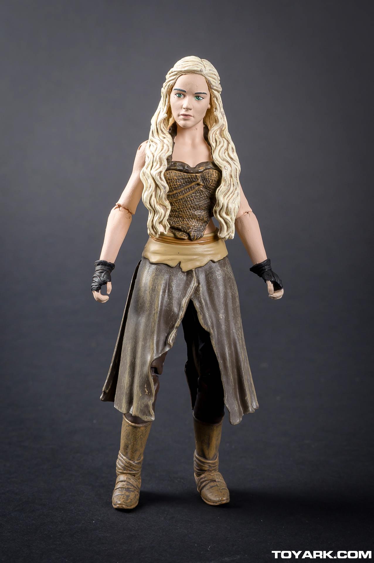 Daenerys the Doll