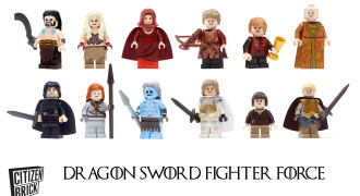 Game of Thrones Figures