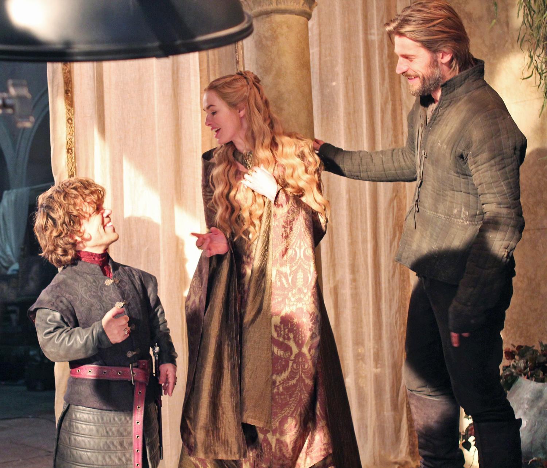 Lannister Love