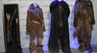 Crow & Free Folk Costumes