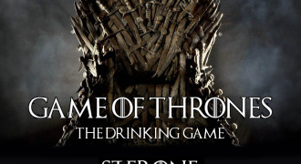 Game of Thrones – Drinking Game