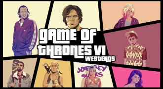 Game of Thrones VI – Westeros