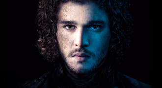 HD Game of Thrones Promo Poster – Jon Snow