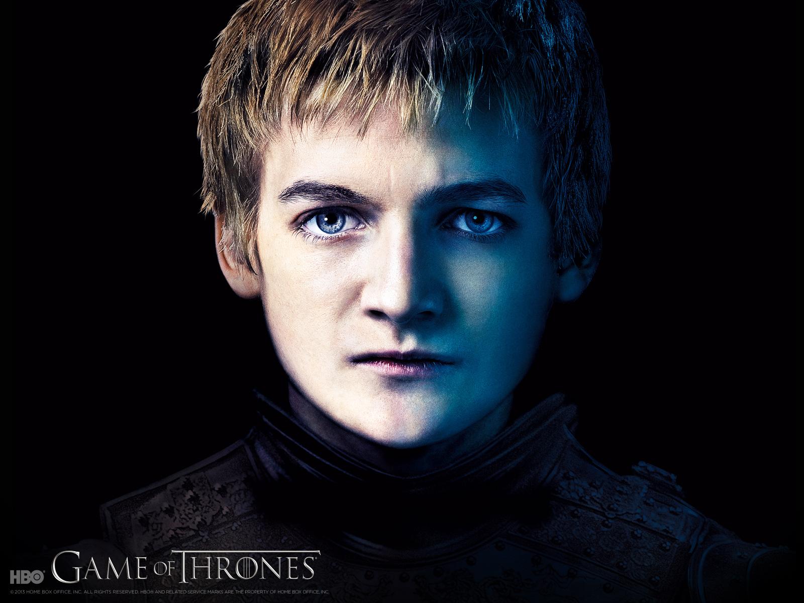 HD Joffrey Promotional Poster