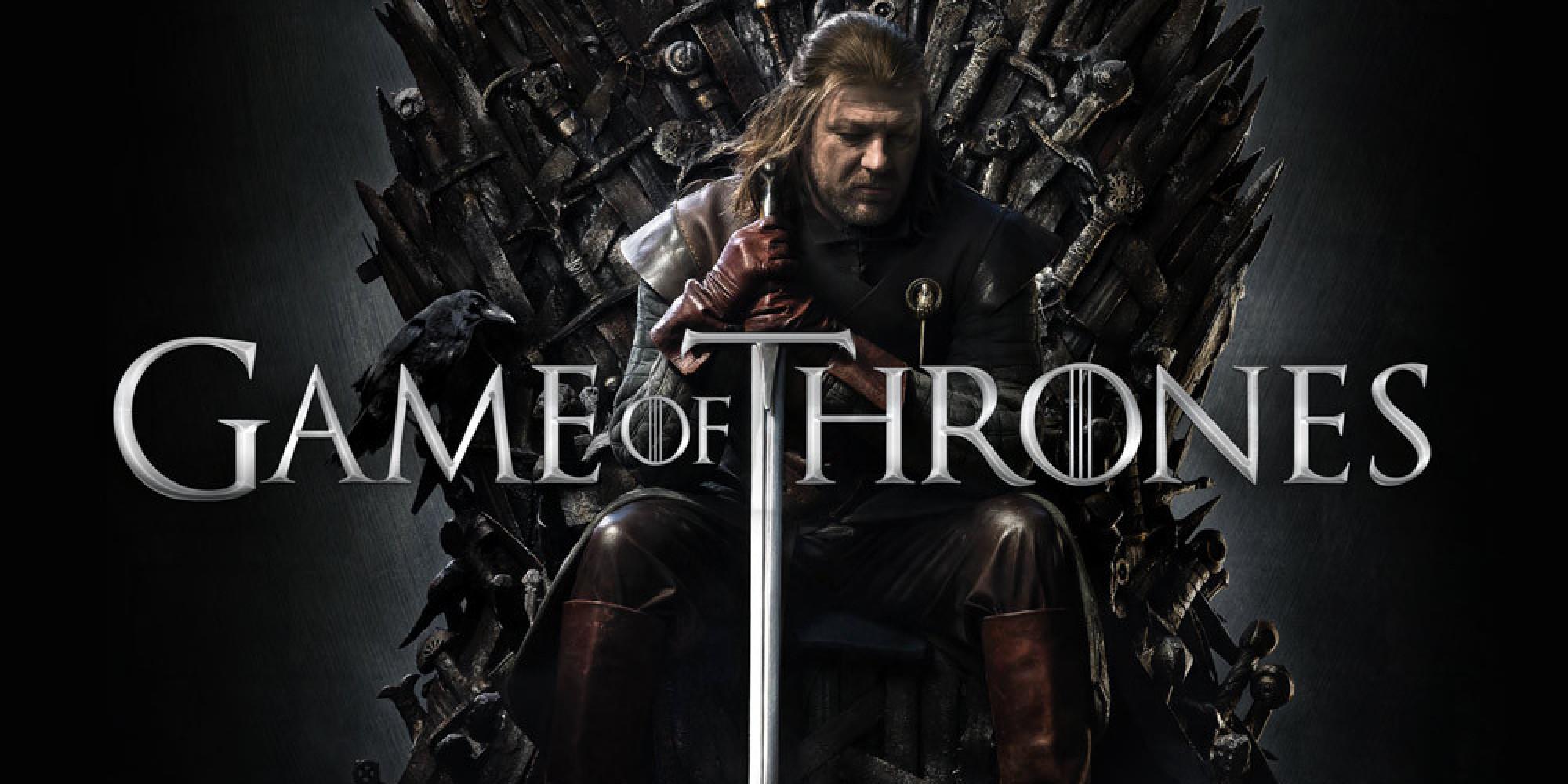 Ned's Throne Sword