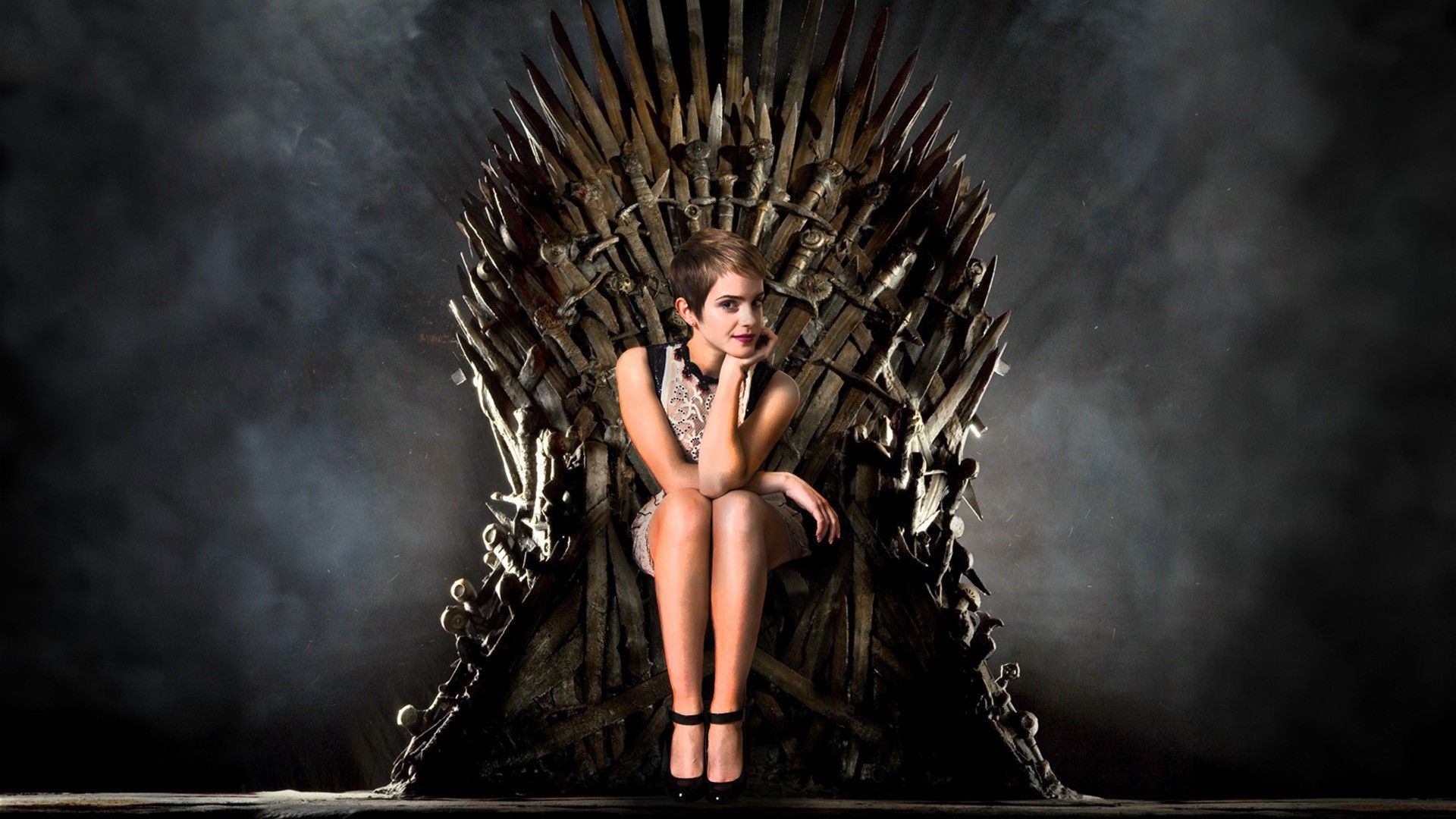Queen Emma of House Watson
