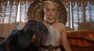 The Mother of Dragons – Daenerys Targaryen