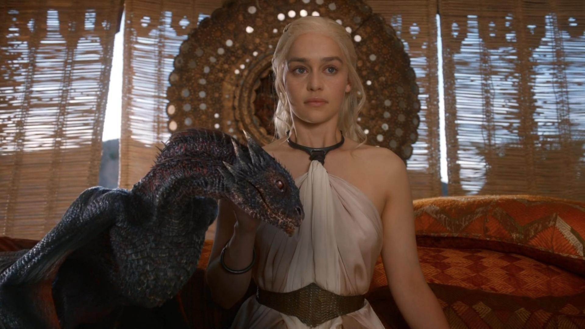 The Mother of Dragons – Daenerys Targaryen